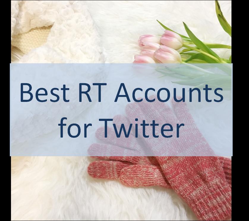 Best retweet accounts for twitter