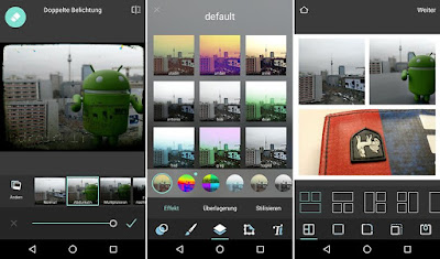 best app for photo editing android Pixlr
