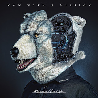 MAN WITH A MISSION - Find You 歌詞