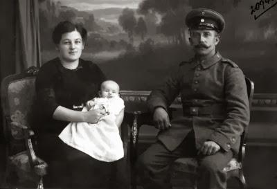 Bild einer Familie
