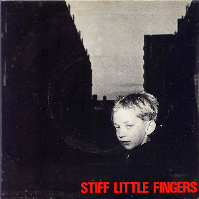 Stiff Little Fingers @ Saturday Buddha