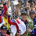 Takuma Sato y Honda ganan el Indianápolis 500