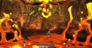 Baixar Jogo The Smurfs 2 PS3 Torrent Grátis Playstation 3