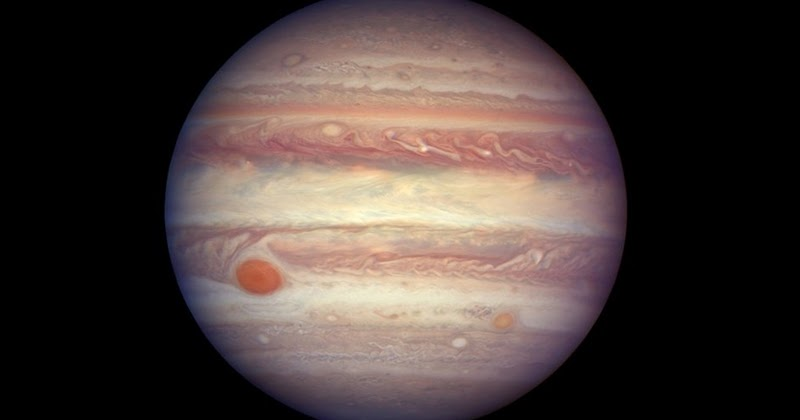 gambar planet hubble - photo #1