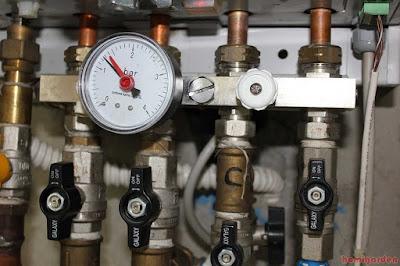 How To: Ways and Methods of Improving / Increasing Boiler Efficiency