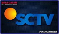 LIVE STREAMING SCTV ONLINE