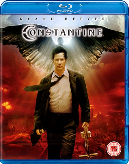 Constantine (2005) m1080p BDRip 10GB mkv Dual Audio DTS 5.1 ch