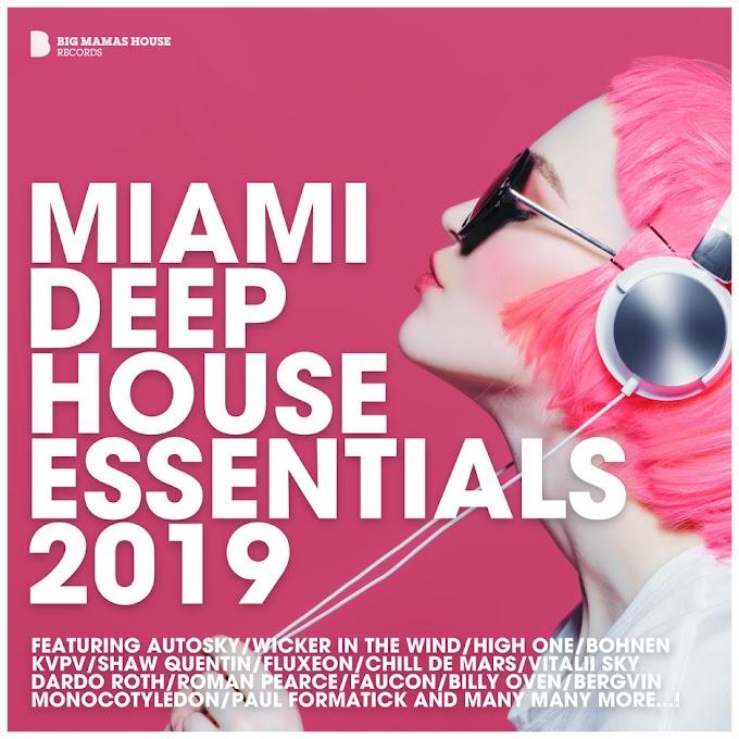 Various Artists - Tropical Island Breeze, Vol. 2 (Deep