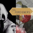 Review: The Foreigners by Maxine Swann