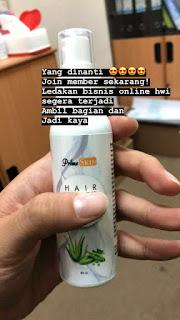 PrimeSkin Hair Intensifier