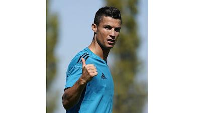 Cristiano Ronaldo HD Image