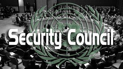 Hak dan Tugas Dewan Keamanan (Security Council) PBB