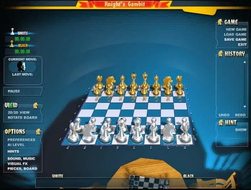game catur gratis software