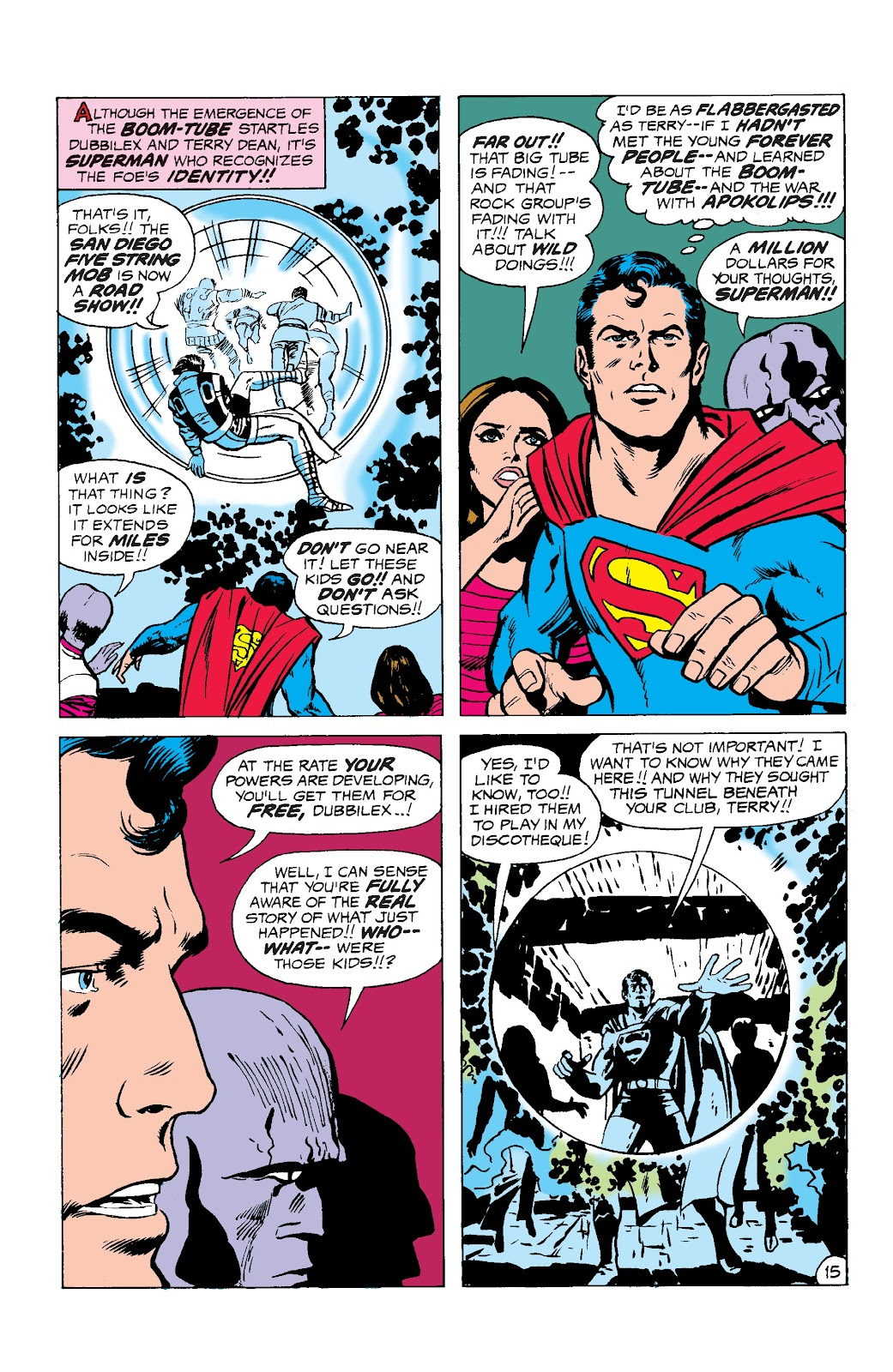 Read online Superman's Pal, Jimmy Olsen by Jack Kirby comic -  Issue # TPB (Part 3) - 77