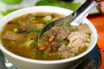 3 Culinary Makassar Mandatory Attempted