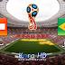 اهداف مباراة البرازيل وسويسرا (1-1) بتاريخ 17-6-2018 كأس العالم - تعليق عصام الشوالى