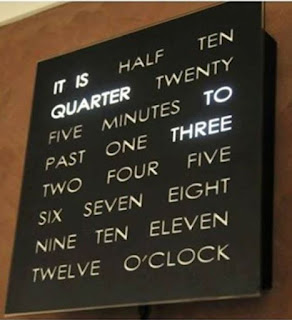 Wall Clock Program