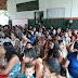 Escola Tenente João Cordeiro na Vila Raiz, realizou um mega evento referente ao dia das Mães