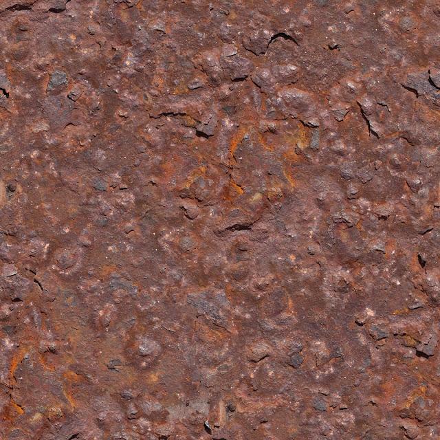 High Resolution Seamless Textures: Metal Rust Texture ...  High Resolution...