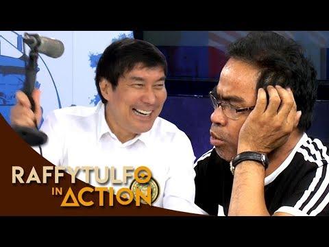 MUNTIK NANG MAHAMPAS NI IDOL RAFFY NG MIC ANG TOLONGIS NA ITO! | Raffy Tulfo in Action