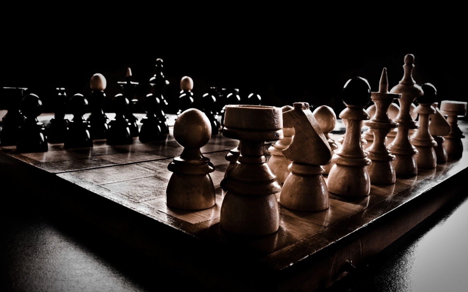 CHESS STUFFZz !!: HD Cool Chess Wallpapers For Desktop..