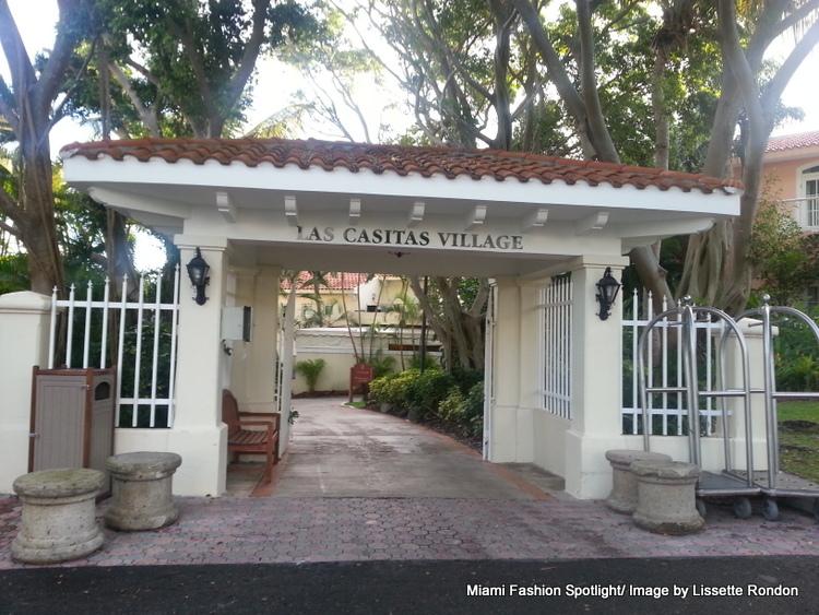 Miami Fashion Spotlight: The Golden Door Spa in Puerto ...