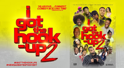 hook up 2