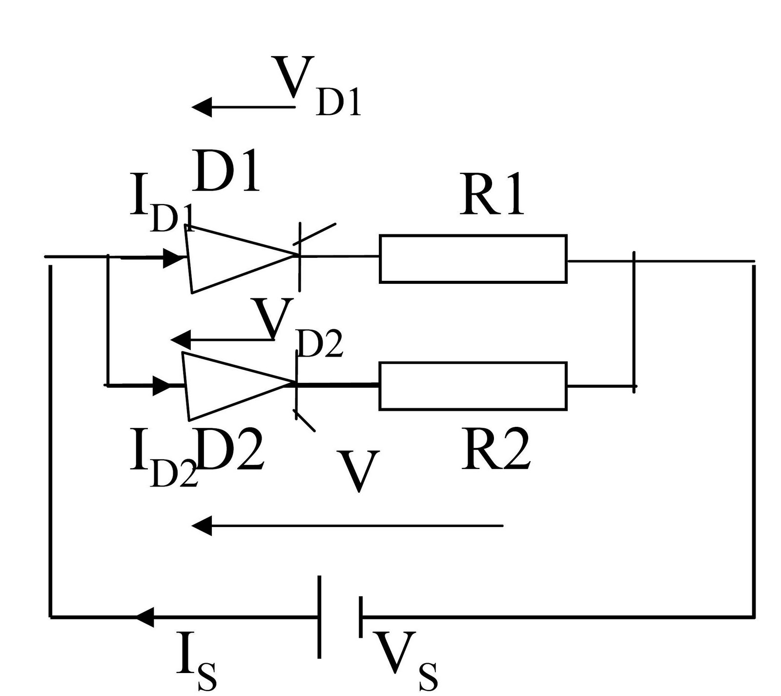 Series And Parallel Connected Power Electronic Devices