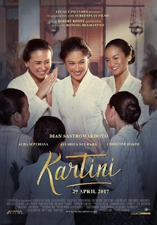 Download Film Kartini (2017) Bluray Full Movie
