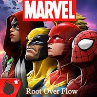 MARVEL Superheroes Battle Download V8.0.0 Android Apk Data (Money) Mod