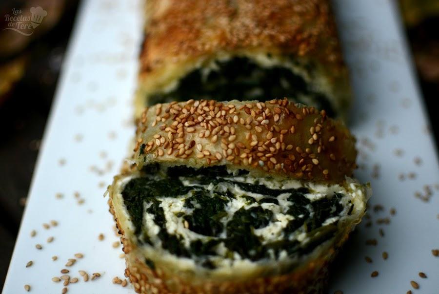 Borek de espinacas y queso 03