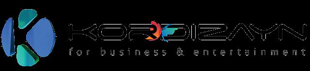 Kordizayn Web Design Logo