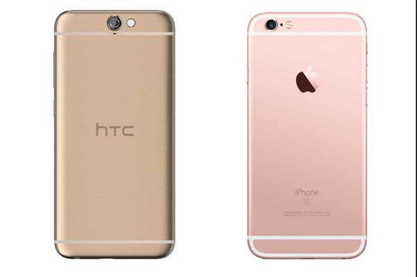 phones that look like iphone android data recovery htc a9 review an android phone 17906