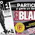 Sorteo INTERNACIONAL del manga Blame! de Panini Manga México ¡Gánatelo! [CERRADO]