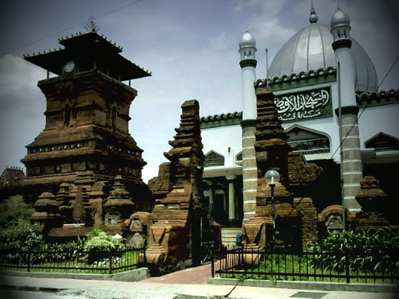 Foto Masjid Kudus