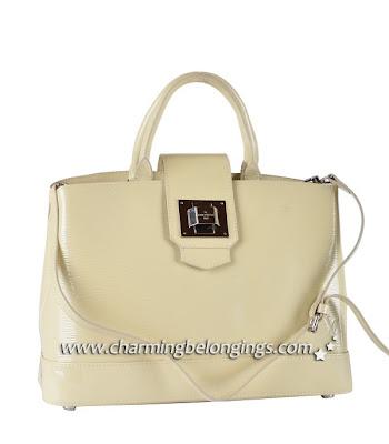 89fe0026d327 LOUIS VUITTON HANDBAG PURSE BLOG  Louis Vuitton Epi Leather Mirabeau ...