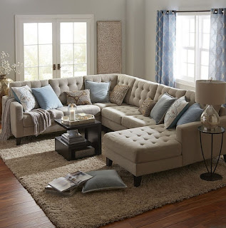 Benefit Of Sectional Sofa
