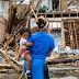 Εικόνες βιβλικής καταστροφής κατέγραψε ο φωτογραφικός φακός στην πολιτεία του Τέξας