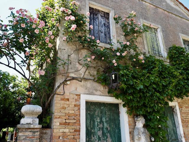 Torcello, Venezia