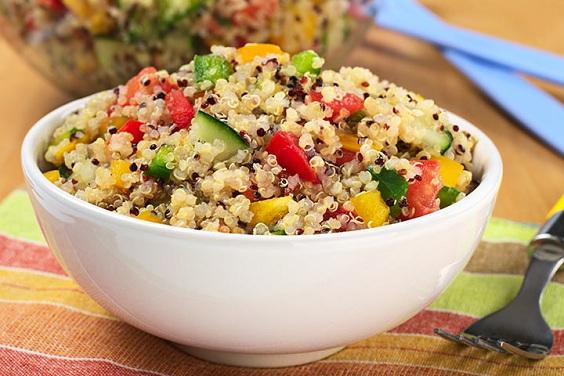 Hat-quinoa
