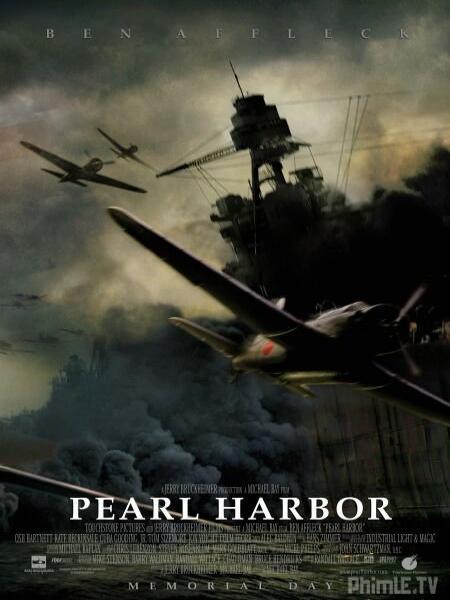 Trận Chiến Trân Châu Cảng