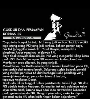 Kudeta Soekarno dan Kebohongan Sejarah (Soeharto Penghianat Bangsa?)