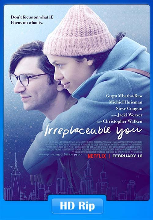 Irreplaceable You 2018 100MB HEVC WEBRip x265 Poster