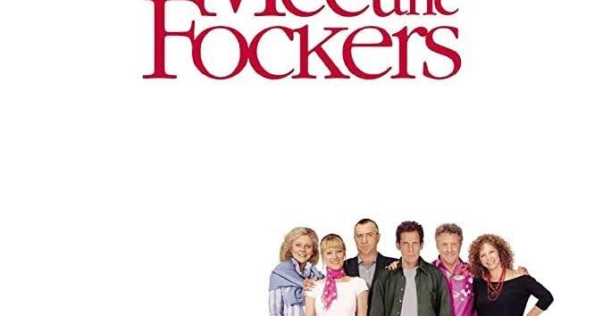Watch Free Movies Online Meet The Fockers