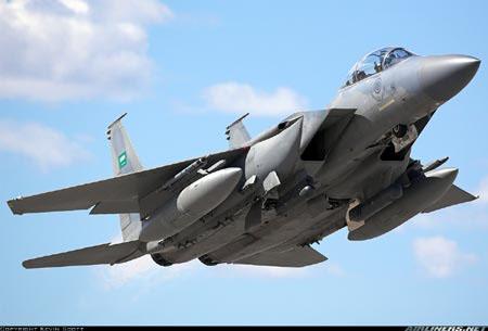 Gambar 12. Foto Pesawat Tempur F-15 Silent Eagle