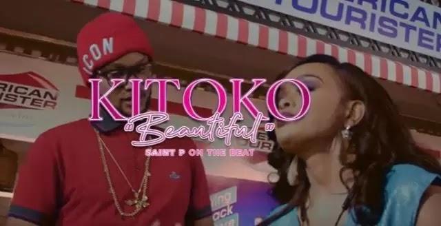 Download Audio | Avril ft L Rice - Kitoko Beautiful