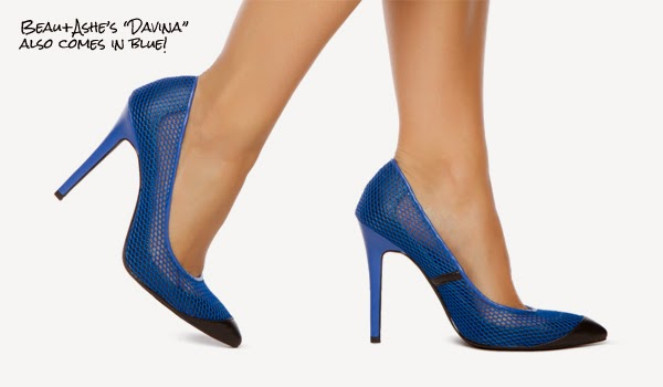 c66905d6592 Head Over High Heels: Decadent vs. Deal: Louboutin, L.A.M.B. and Zanotti