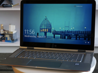 HP Spectre X360 15t Drivers Download