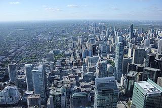 Silicon Valley North: the Toronto-Waterloo Corridor