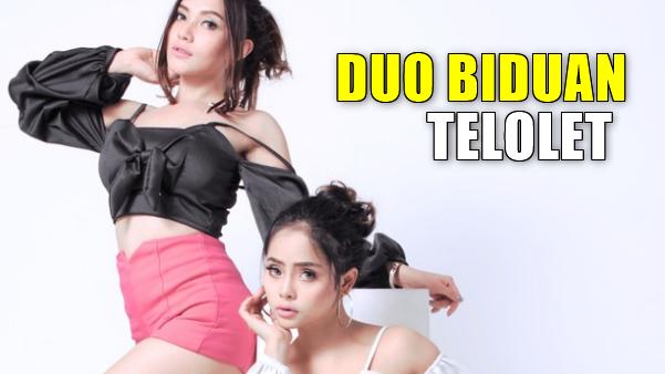 Download Lagu Duo Biduan - Telolet Mp3 Dangdut Remix Terbaru 2018,Telolet, Mp3,Duo Biduan, Dangdut, Dangdut Remix, 2018,